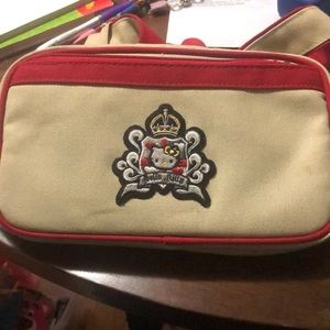 Hello Kitty Fanny Pack